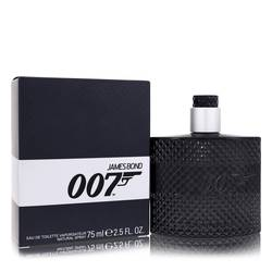 007 Cologne by James Bond, 80 ml Eau De Toilette Spray for Men