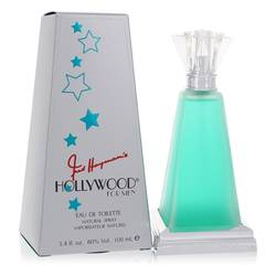 Hollywood Cologne by Fred Hayman, 3.4 oz Eau De Toilette Spray for Men