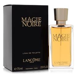 Magie Noire Perfume by Lancome, 75 ml Eau De Toilette Spray for Women