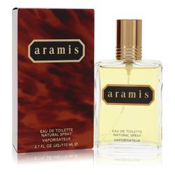 Aramis Cologne by Aramis, 3.4 oz Cologne / EDT Spray for Men