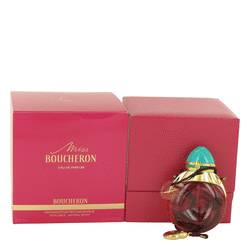 Miss Boucheron Perfume by Boucheron, .33 oz Eau De Parfum Refillable for Women