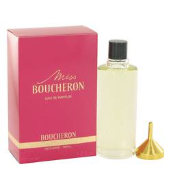 Miss Boucheron Perfume by Boucheron, 1.7 oz Eau De Parfum Spray Refill for Women