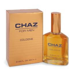 Chaz Classic Cologne by Jean Philippe, 2.5 oz Cologne (Slighlty damaged box) for Men