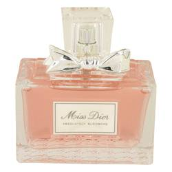 Miss Dior Absolutely Blooming Perfume by Christian Dior, 3.4 oz EDP Spray (unboxed) for Women