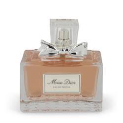 Miss Dior (miss Dior Cherie) Perfume by Christian Dior, 3.4 oz Eau De Parfum Spray (New Packaging Unboxed) for Women