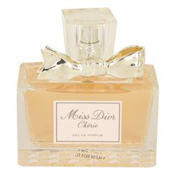 Miss Dior (miss Dior Cherie) Perfume by Christian Dior, 1.7 oz EDP Spray (Tester) for Women