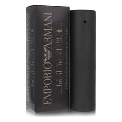 Emporio Armani Cologne by Giorgio Armani, 100 ml Eau De Toilette Spray for Men from FragranceX.com