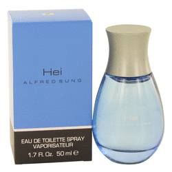 Hei Cologne by Alfred Sung, 1.7 oz Eau De Toilette Spray for Men