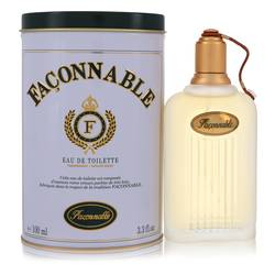Faconnable Cologne by Faconnable, 3.4 oz Eau De Toilette Spray for Men