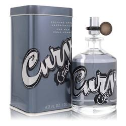 Curve Crush Cologne by Liz Claiborne, 4.2 oz Eau De Cologne Spray for Men