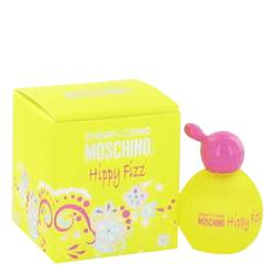 Moschino Hippy Fizz Mini by Moschino, 4 ml Mini EDT for Women from FragranceX.com