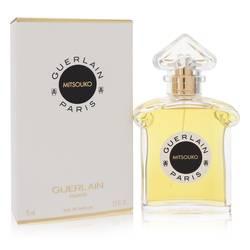 Mitsouko Perfume by Guerlain, 75 ml Eau De Parfum Spray for Women from FragranceX.com