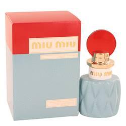 Miu Miu Perfume by Miu Miu, 1 oz Eau De Parfum Spray for Women