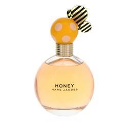Marc Jacobs Honey Perfume by Marc Jacobs, 100 ml Eau De Parfum Spray (unboxed) for Women