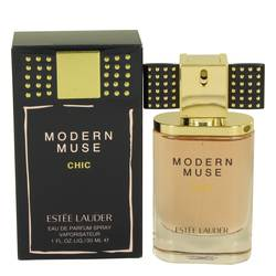 Modern Muse Chic Perfume by Estee Lauder, 30 ml Eau De Parfum Spray for Women