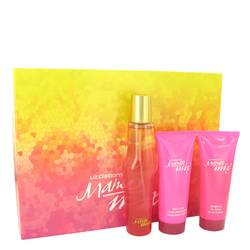 Mambo Mix Gift Set by Liz Claiborne Gift Set for Women Includes 3.4 oz Eau De Parfum Spray + 3.4 oz