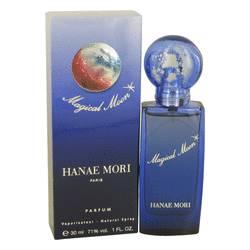 Magical Moon Perfume by Hanae Mori, 1 oz Eau De Parfum Spray for Women