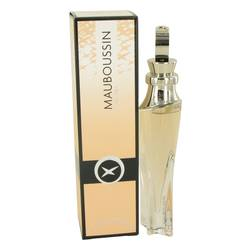 Mauboussin Pour Elle Perfume by Mauboussin, 1 oz Eau De Parfum Spray for Women