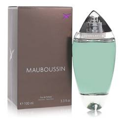 Mauboussin Cologne by Mauboussin, 3.4 oz Eau De Parfum Spray for Men