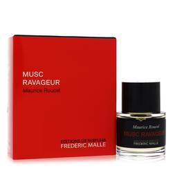 Musc Ravageur Perfume by Frederic Malle, 1.7 oz Eau De Parfum Spray (Unisex) for Women