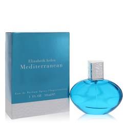 Mediterranean Perfume by Elizabeth Arden, 30 ml Eau De Parfum Spray for Women
