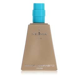 Nejma Aoud Five Cologne by Nejma, 3.4 oz Eau De Parfum Spray (Tester) for Men