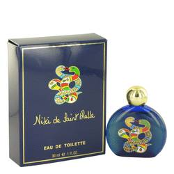 Niki De Saint Phalle Perfume by Niki de Saint Phalle, 1 oz Eau De Toilette for Women