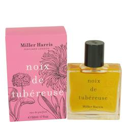 Noix De Tubereuse Perfume by Miller Harris, 1.7 oz Eau De Parfum Spray for Women