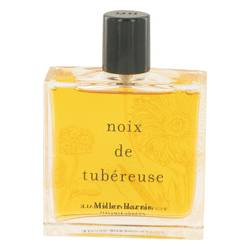 Noix De Tubereuse Perfume by Miller Harris, 3.4 oz Eau De Parfum Spray (Tester) for Women