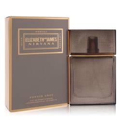 Nirvana French Grey Perfume by Elizabeth and James, 1.7 oz Eau De Parfum Spray (Unisex) for Women
