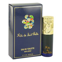 Niki De Saint Phalle Perfume by Niki de Saint Phalle, 13 ml Eau De Toilette Spray for Women