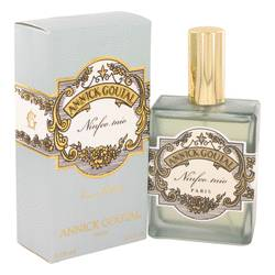 Ninfeo Mio Cologne by Annick Goutal, 100 ml Eau De Toilette Spray for Men