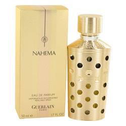 Nahema Perfume by Guerlain, 1.7 oz Eau De Parfum Spray Refillable for Women