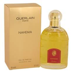 Nahema Perfume by Guerlain, 3.3 oz Eau De Parfum Spray for Women
