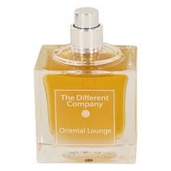 Oriental Lounge Perfume by The Different Company, 1.7 oz Eau De Parfum Spray (Tester) for Women