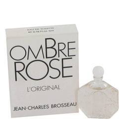 Ombre Rose Mini by Brosseau, 5 ml Mini EDT for Women from FragranceX.com
