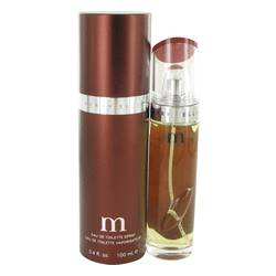 Perry Ellis M Cologne by Perry Ellis, 100 ml Eau De Toilette Spray for Men