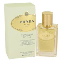 Prada Infusion D'iris Absolue Perfume by Prada, 50 ml Eau De Parfum Spray for Women