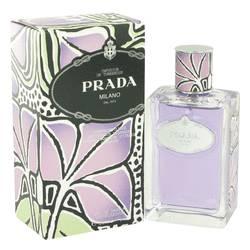 Prada Infusion De Tubereuse Perfume by Prada, 3.4 oz Eau De Parfum Spray for Women