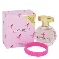 Promise Me Perfume by Susan G Komen For The Cure, 1 oz Eau De Toilette Spray for Women