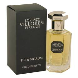 Piper Nigrum Perfume by Lorenzo Villoresi Firenze, 50 ml Eau De Toilette Spray for Women from FragranceX.com