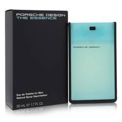 The Essence Cologne by Porsche Design, 50 ml Eau De Toilette Spray for Men from FragranceX.com