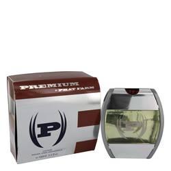 Premium Cologne by Phat Farm, 3.4 oz Cologne Spray (box sllightly damaged) for Men