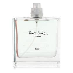 Paul Smith Extreme Cologne by Paul Smith, 100 ml Eau De Toilette Spray (Tester) for Men