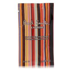 Paul Smith Extreme Sample by Paul Smith, .06 oz Vial (sample) for Men