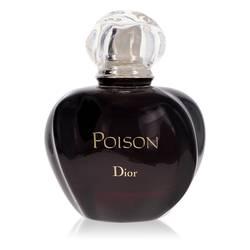 Poison Perfume by Christian Dior, 50 ml Eau De Toilette Spray (unboxed) for Women