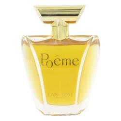 Poeme Perfume by Lancome, 100 ml Eau De Parfum Spray (unboxed) for Women