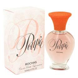 Poupee Perfume by Rochas, 1.7 oz Eau De Toilette Spray for Women