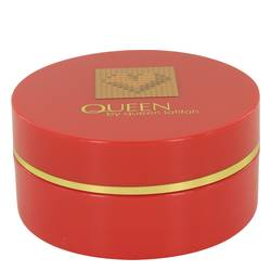 Queen Body Lotion by Queen Latifah, 5 oz Body Butter (Tester) for Women