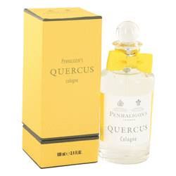 Quercus Perfume by Penhaligon's, 3.4 oz Eau De Cologne Spray (Unisex) for Women